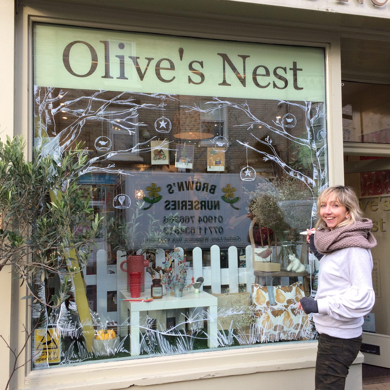 OlivesNest